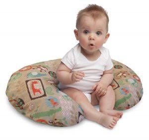 Как подобрать подушку для ребенка?