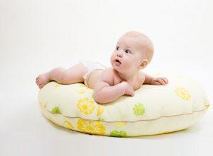 Подушки для малышей