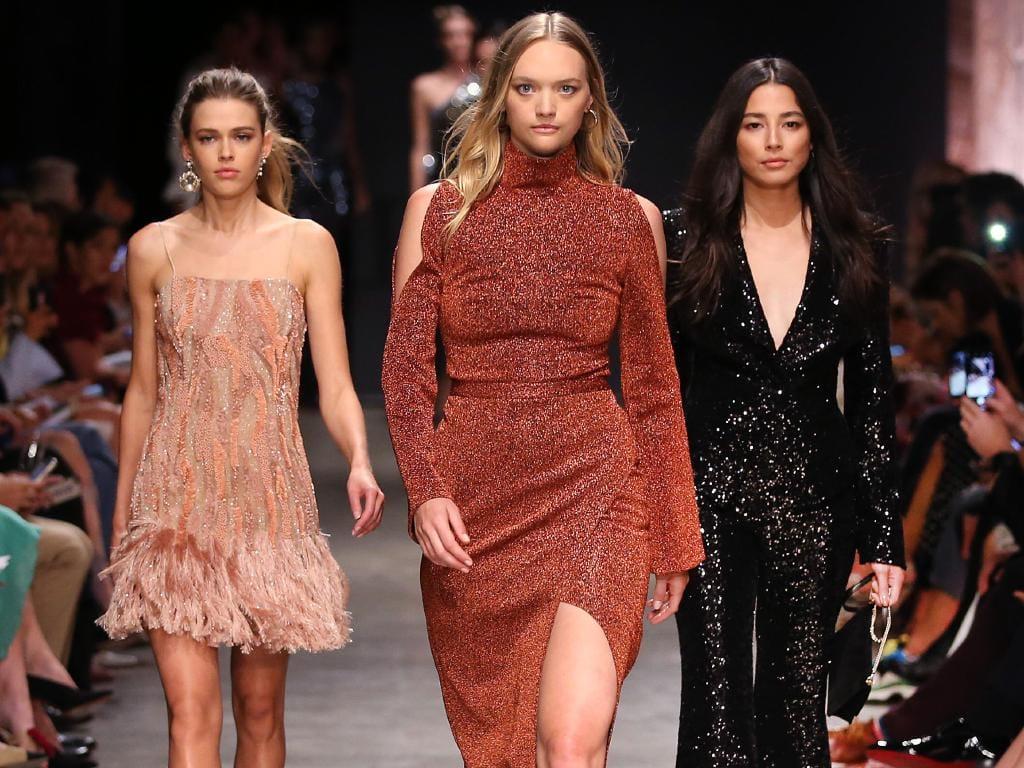 модные тенденции 2019 весна лето женская одежда
