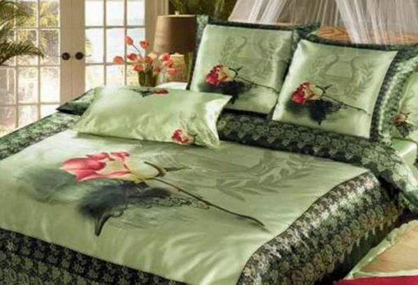 Шелковое постельное белье плюсы и минусы