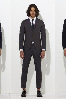 Стильные мужские классические костюмы