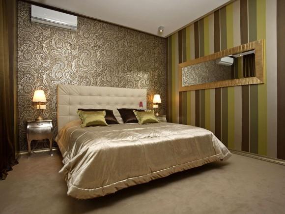 Изысканное покрывало для кровати