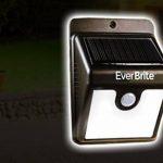 Ever Brite садовый фонарь на солнечной батарее
