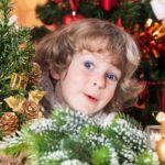 Как отметить Новый год с детьми?