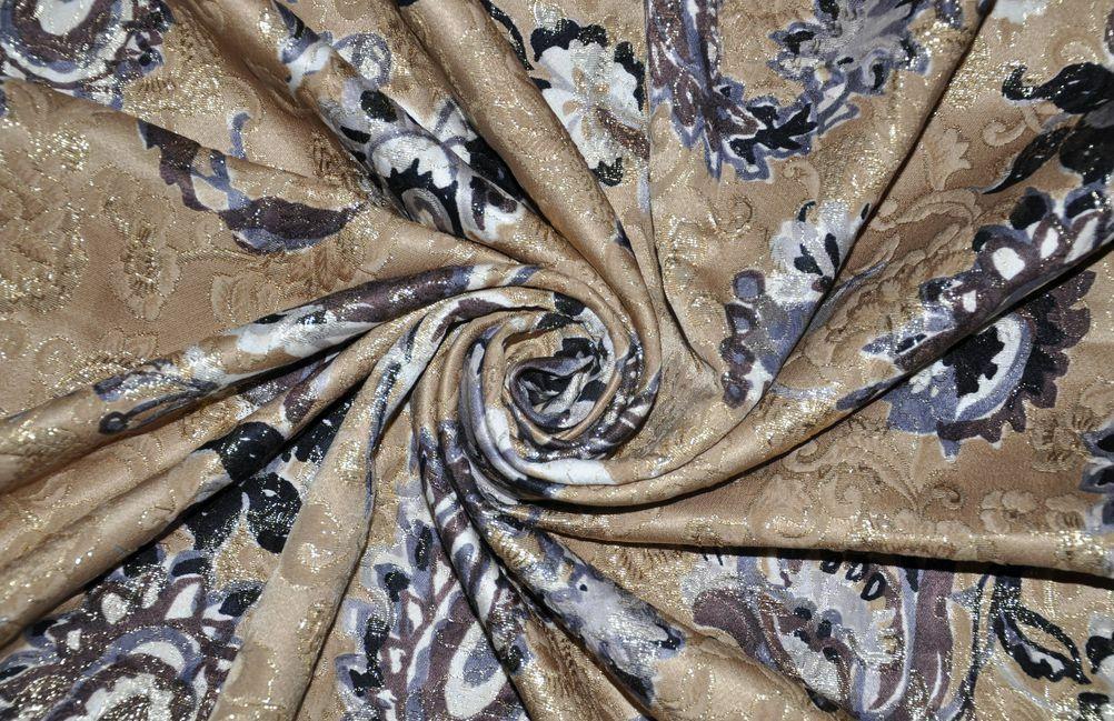 Состав и свойства ткани