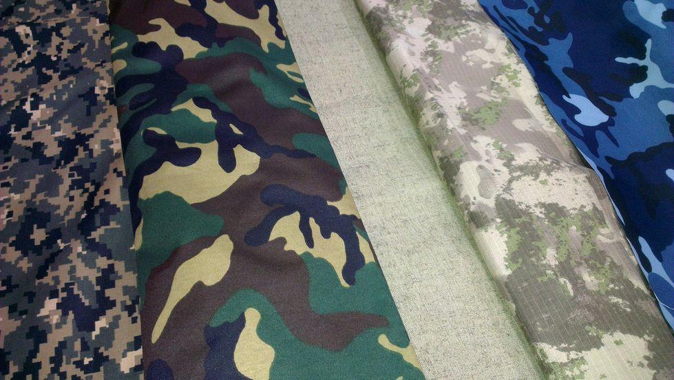 разновидности ткани Грета