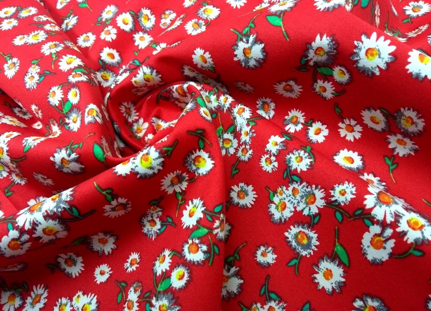 Плательные ткани с эластаном