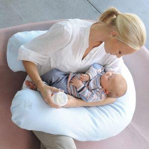 Много функциональная подушка
