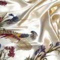 Ткань натуральный шелк