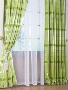 шторы из шенилла фото