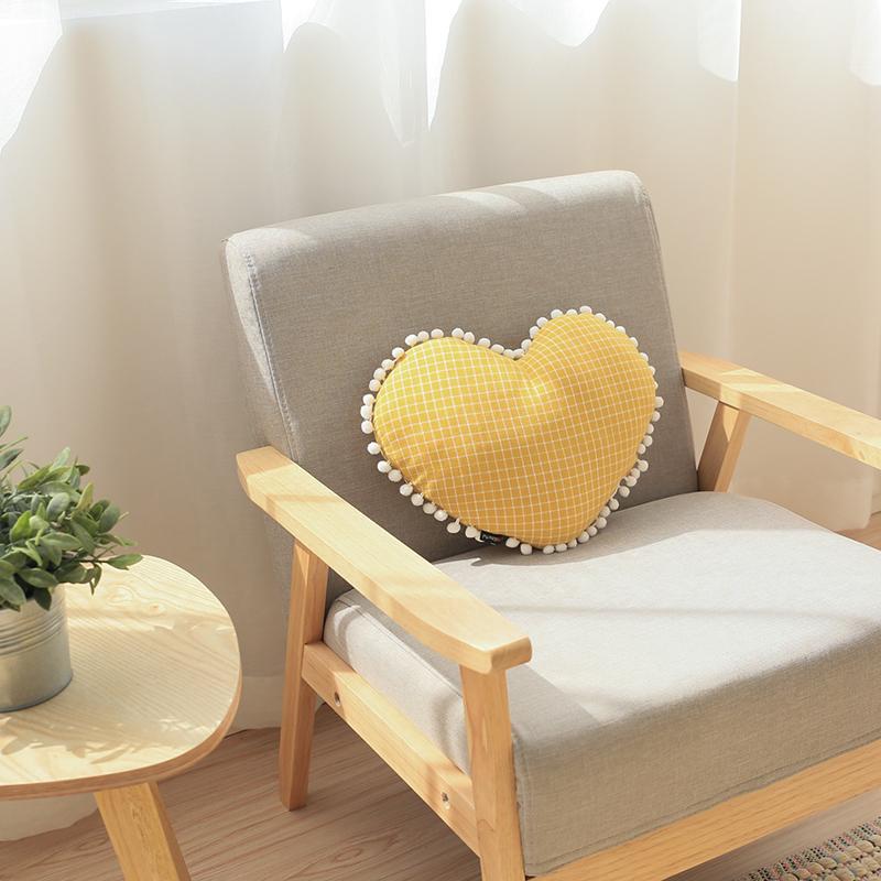 Декоративные подушки в французском деревенском стиле