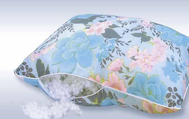 подушка из холофайбера