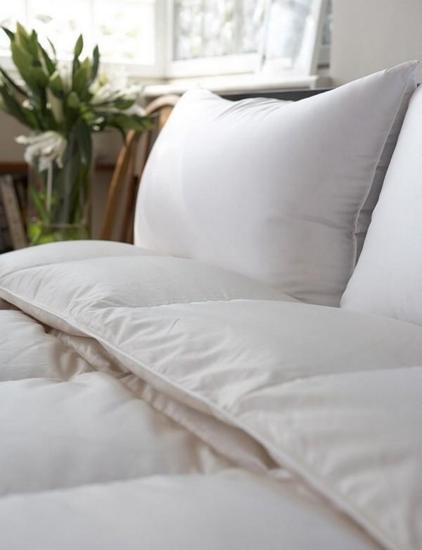 Важность и критерии выбора подушки