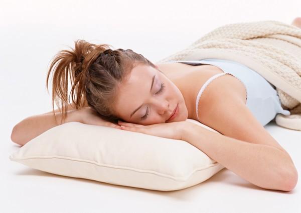 Как выбрать хорошую подушку для сна