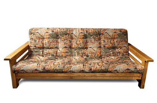 Пример дивана Гобелен