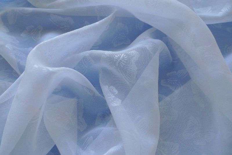 Ткань вуаль – применение, описание, виды, уход