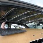 Советы по укладке шумоизоляции в салоне автомобиля собственными силами