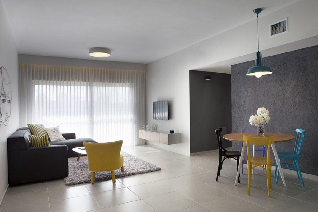 Интерьер гостиной: фото, современные идеи