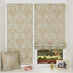 ткань на шторы фото