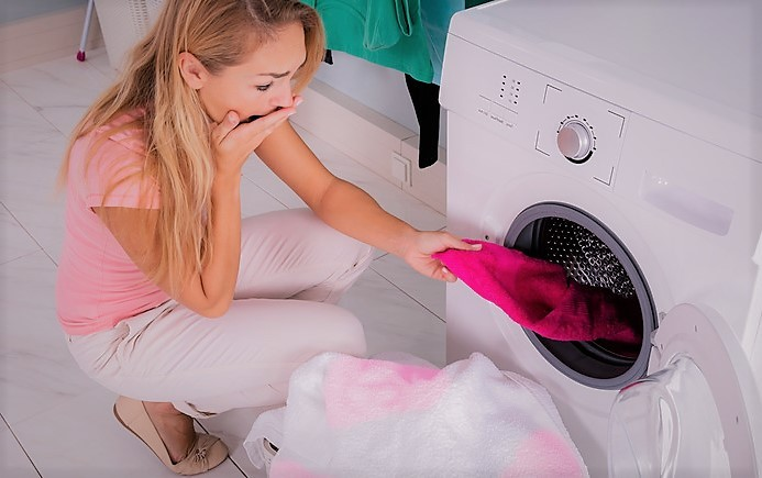 Стирка акрила в стиральной машине