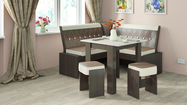 Кухонный уголок в интерьере 316fa38ae402d1d90cc8e025009a555d