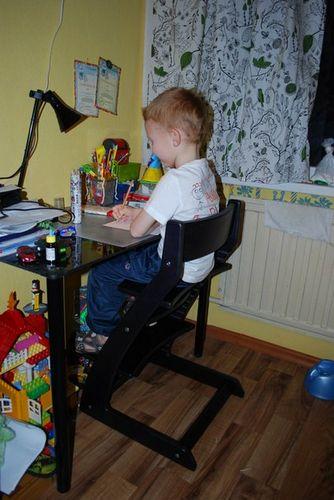 Стул регулируемый по высоте: детская растущая парта с регулировкой для школьников, школьные конструкции со стульчиком