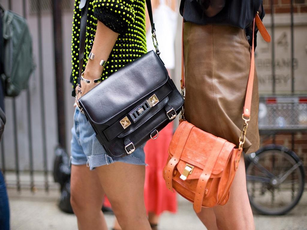 как правильно выбрать новую сумку