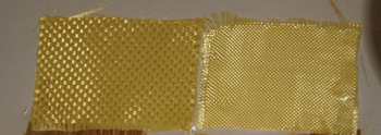 кевларовая ткань