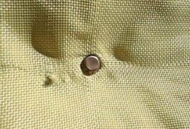 Свойства кевларовой ткани