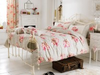кровать шебби шик