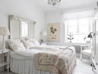 спальня шебби шик фото
