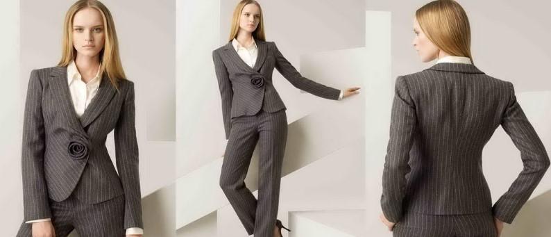 256 - Одежда в английском стиле: все тонкости