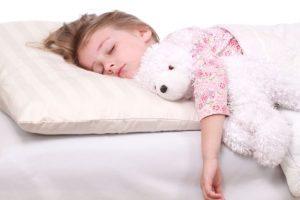 Как выбрать детскую подушку?