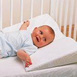 нужна ли анатомическая подушка для новорожденных