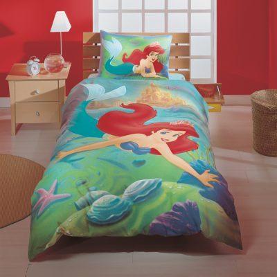 детское постельное белье 3d