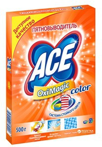 ACE Oxi Magic Color