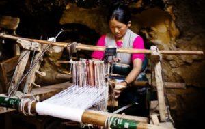 Производство пашмины