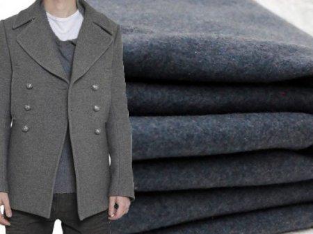 Особенности шерстяной ткани - сукно