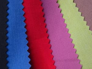 Пример акриловой ткани