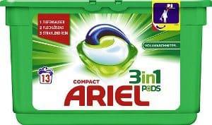 Капсулы Ariel