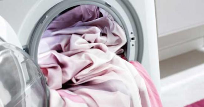 Машинная стирка одеяла