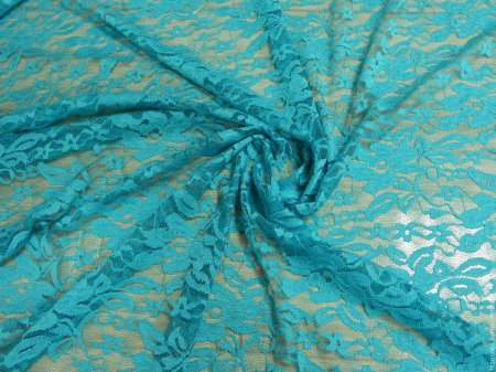 Виды, свойства, что шить и как ухаживать за изделиями из гипюра