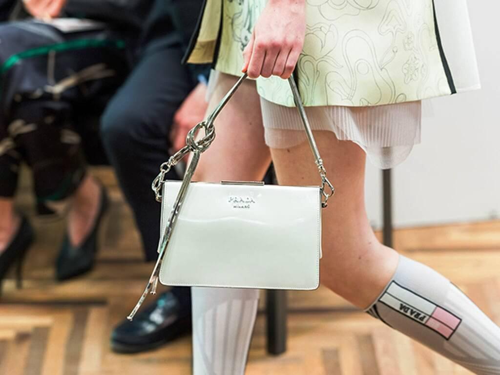 модные сумки 2019 тренды весна лето