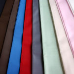 Подкладочная ткань: описание, состав, свойства и характеристики