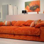 Какую ткань выбрать для обивки дивана?