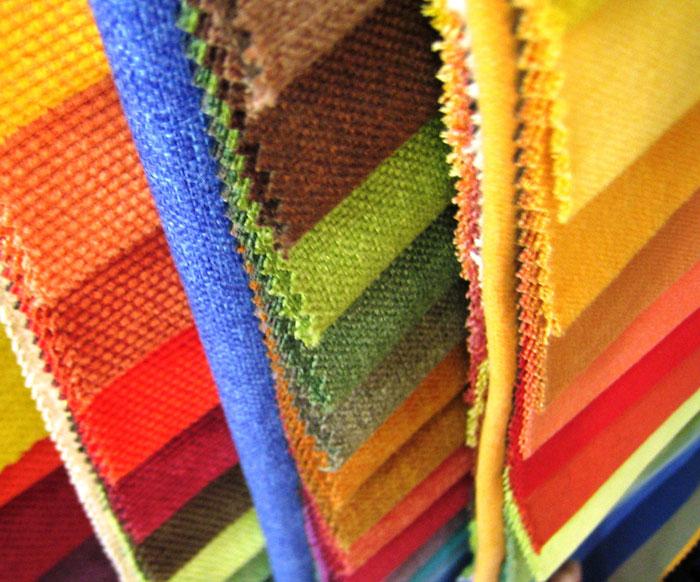 Артикулы помогут Вам разобраться в сканворде изобилия тканей для штор