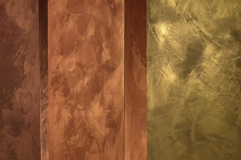 Применение бархатной краски