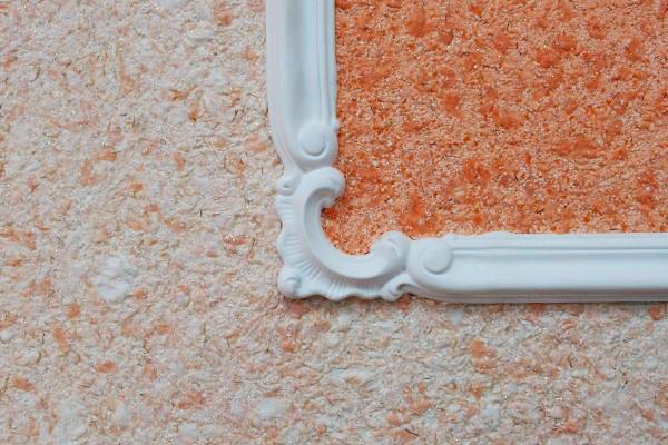 Разнообразие мокрого шелка позволяет предлагать интересные дизайнерские решения