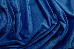 Бархат стрейч (мокрый  эффект) 04-12/226  шир.125 см 92%полиамид,9%эластан 1700 р/м • <a style=