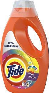 Гель Tide Color насыщенный цвет